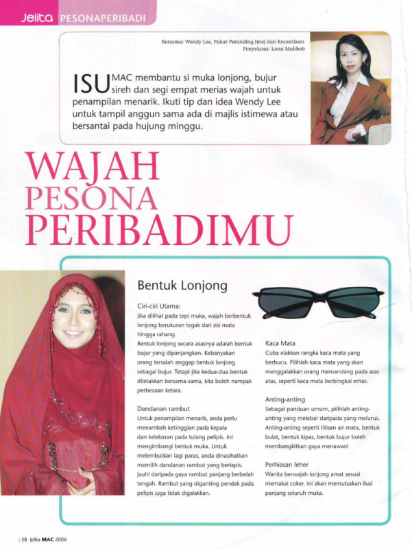 Media Appearance Magazine Chapter One Asia